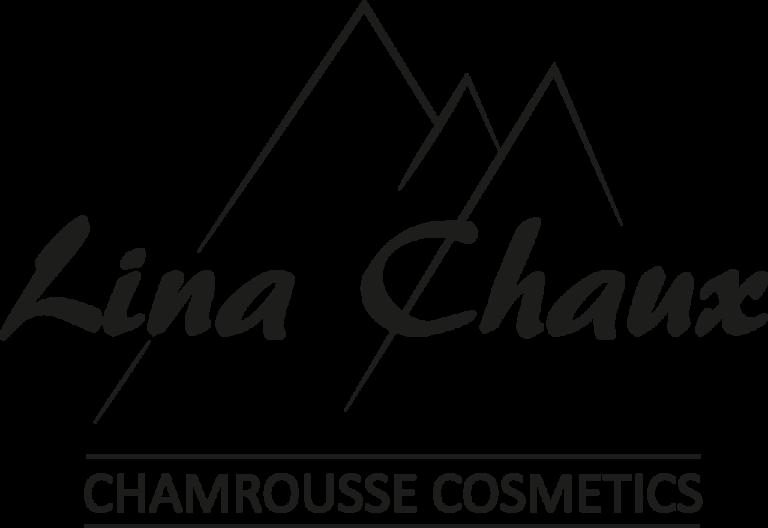 logo lina chaux chamrousse cosmetics