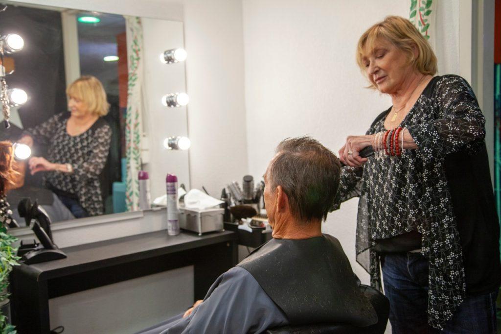 karine coiffure spa chamrousse