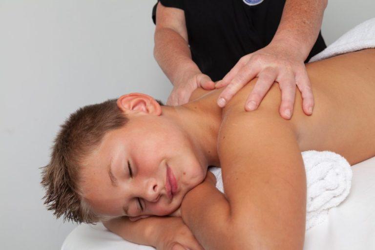 piou piou massages enfant chamrousse 1