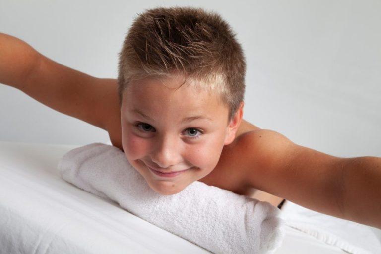 piou piou massages enfant chamrousse 10