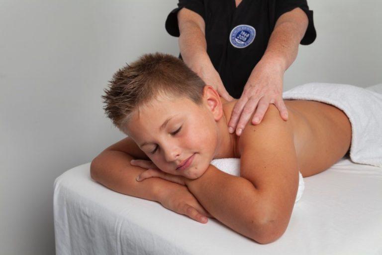 piou piou massages enfant chamrousse 3
