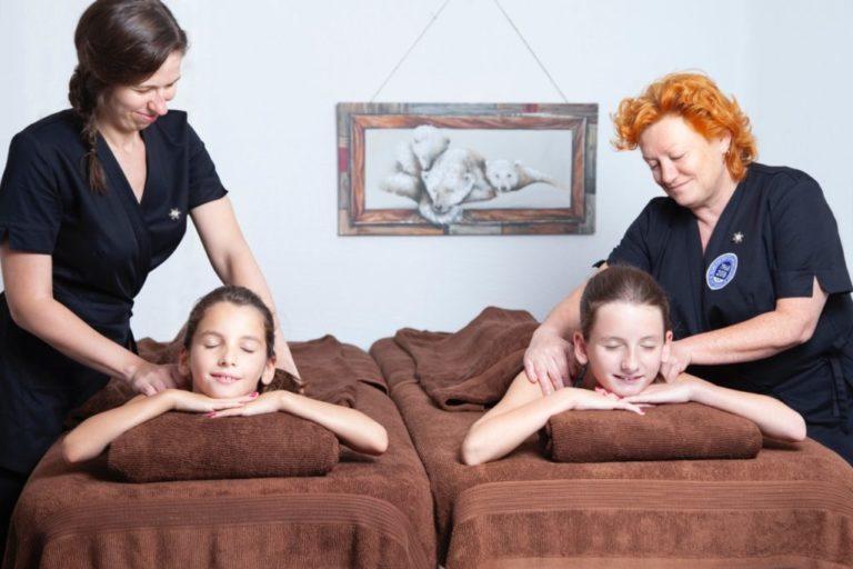 piou piou massages enfant chamrousse 6